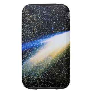 Comet West Tough iPhone 3 Cover