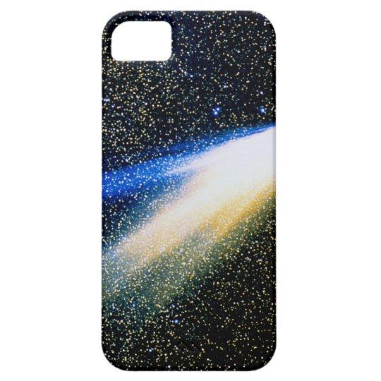 Comet West iPhone SE/5/5s Case