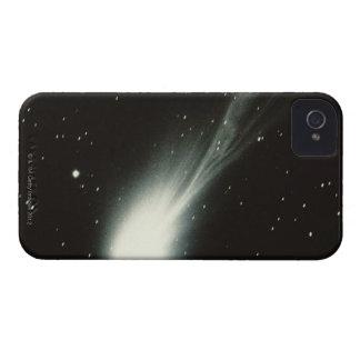 Cometa de Halleys iPhone 4 Protectores