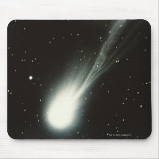 Cometa de Halleys Mousepad