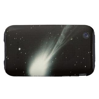 Cometa de Halleys Tough iPhone 3 Carcasas