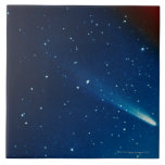 Cometa de Kohoutek Azulejo Cuadrado Grande