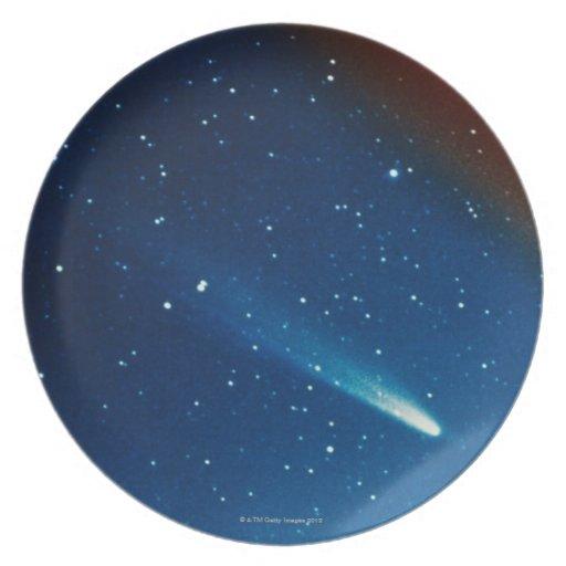 Cometa de Kohoutek Plato De Cena
