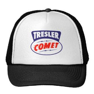 Cometa de Tresler Gorra