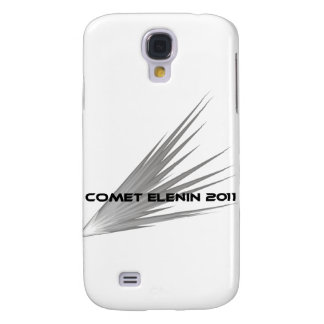 Cometa Elenin 2011 Funda Para Galaxy S4