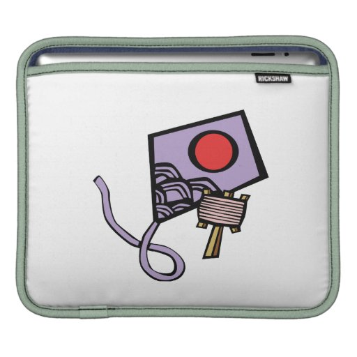 Cometa Funda Para iPads