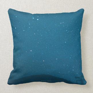Cometa Iras-Araki-Alcock Cojín Decorativo