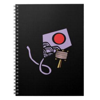 Cometa Cuaderno