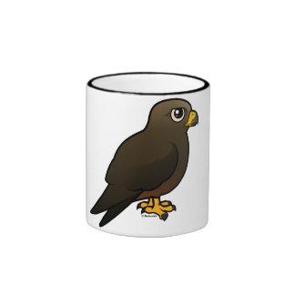 Cometa negra tazas de café