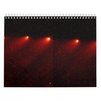 Cometa P: Zapatero-Recaudación 9 Calendario