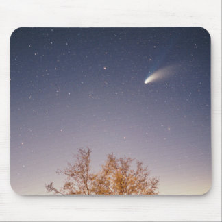 Cometa Sano-Bopp Alfombrilla De Ratones