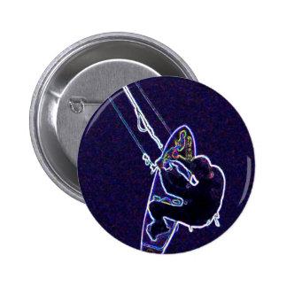 Cometa surfer2 pin