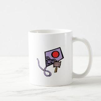Cometa Taza De Café