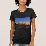 Cometas de la ciudad de Lincoln Camiseta