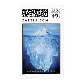 cometh del iceberg, www.shehanwicks.com envio