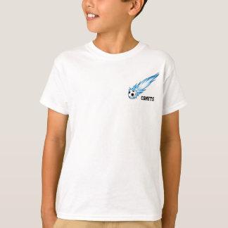 Comets 2010 Championship T-Shirt