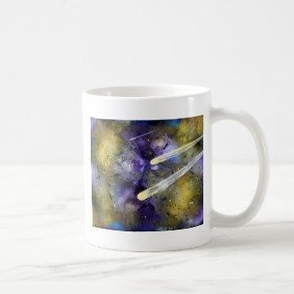 Comets Coffee Mugs