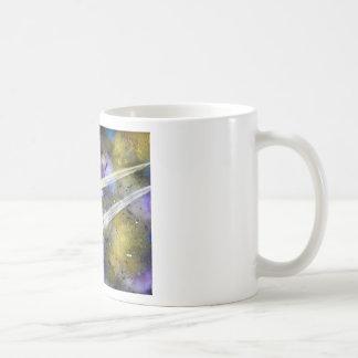 Comets Mug