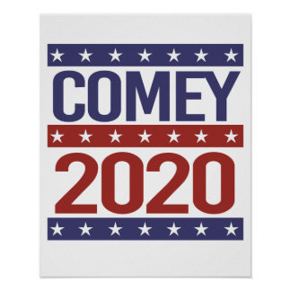 COMEY 2020 - -  POSTER