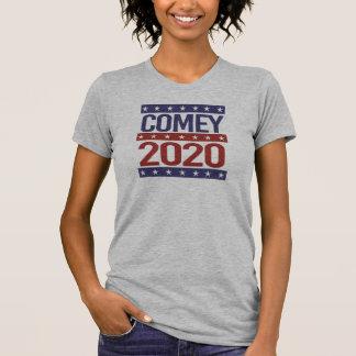 COMEY 2020 - -  T-Shirt