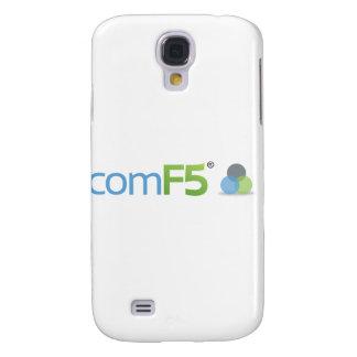 comF5-«Logo-Standard Samsung Galaxy S4 Case