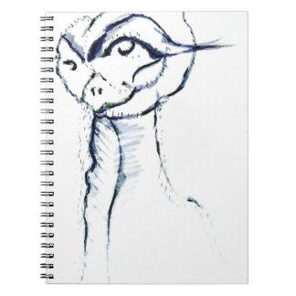 Comfort and Joy by Luminosity Notebook
