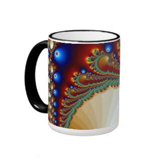 Comfort and Joy Coffee Mugs