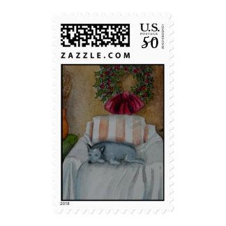 comfort and joy postage