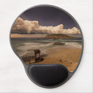 Comfort and relax. gel mouse pad