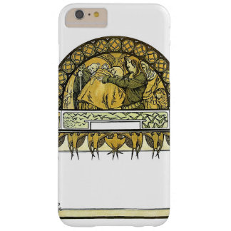 Comfort Barely There iPhone 6 Plus Case
