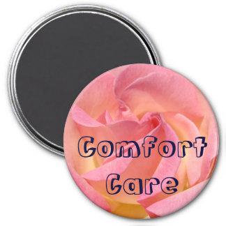 Comfort Care Medical Alert magnets Healthcare