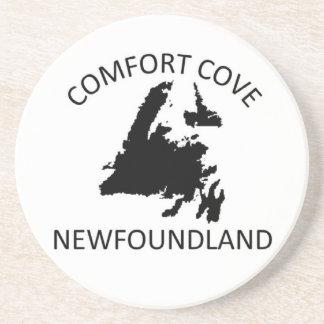 Comfort Cove Coasters
