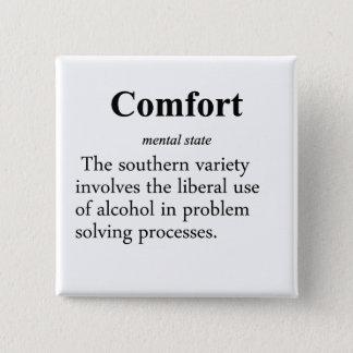 Comfort Definition Button