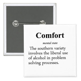 Comfort Definition Button