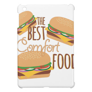 Comfort Food Cover For The iPad Mini