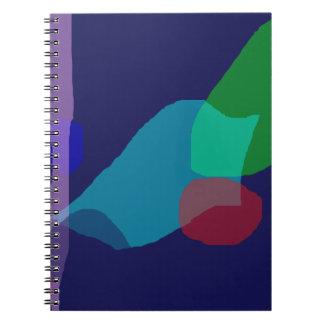 Comfort Notebook