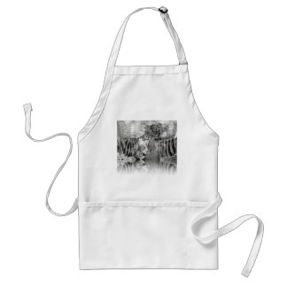 Comfort of love_ adult apron