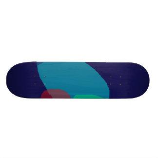 Comfort Skateboard Deck