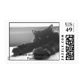 Comfortable Postage Stamps