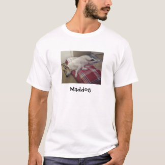 Comfortable? T-shirt
