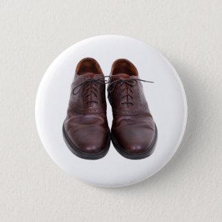 ComfortableLoafers080909 Pinback Button