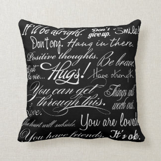 Comforting American MoJo Pillow 2