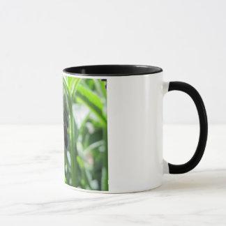 Comfrey Flowers Mug