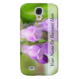 Comfrey Flowers Samsung Galaxy S4 Case