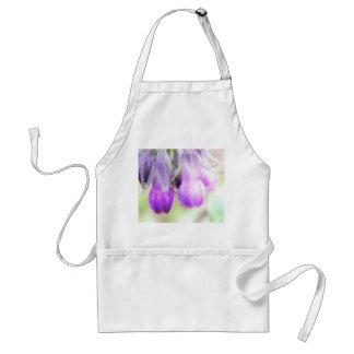 Comfrey Herb - Flowers Aprons