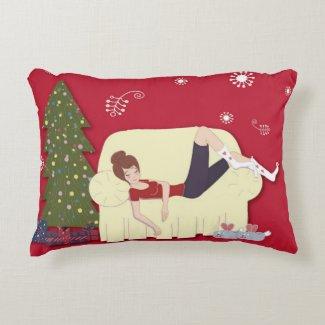 Comfy Hygge Pillow