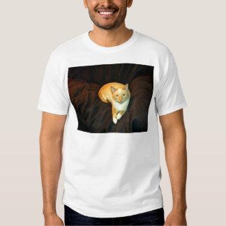 Comfy Kitty Shirt