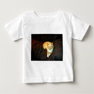Comfy Kitty Tee Shirt