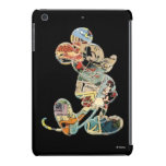 Comic Art Mickey Mouse iPad Mini Retina Covers