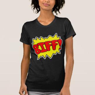 Comic 'Biff!' T-Shirt